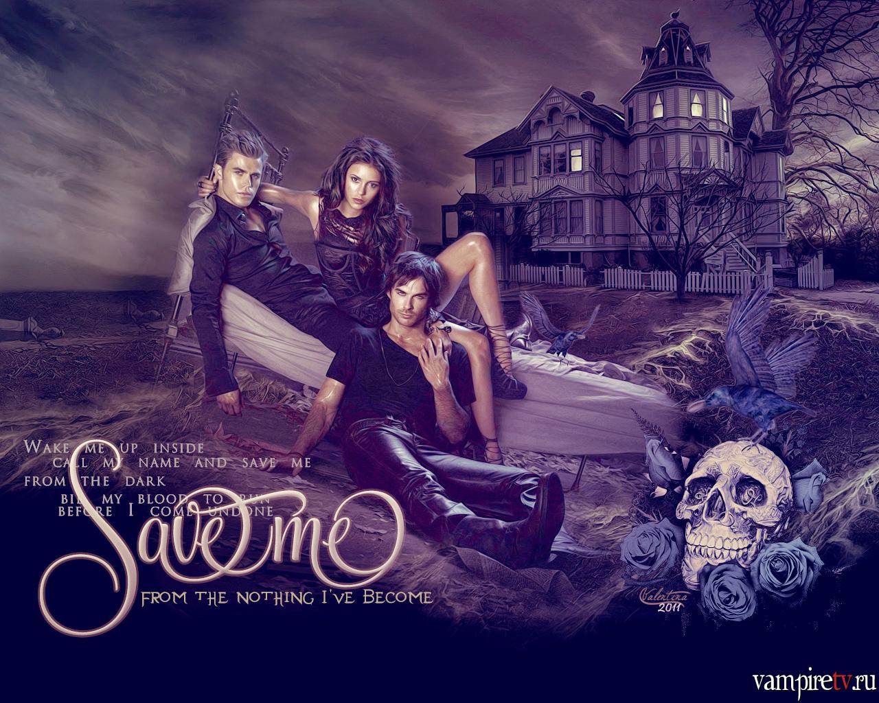 Вампиров >>> Обои для рабочего стола ...: vampiretv.ru/photo/wgallery_view.php?gallery=wallpapers&page=1&sort...
